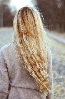 Naturalne rozjaśnianie włos...