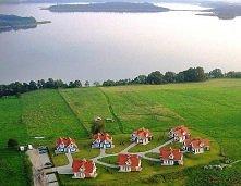 Pomysł 8 domów śni mi się po nocach i myślę, że zanim zbuduję swój dom, zbudu...