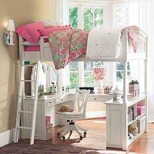 słodki pokój dziecka