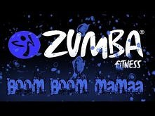 Lui Zumba®: KIDS Boom Boom ...