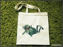 Kermit - zapraszam na profil na fb