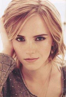 Emma Watson .