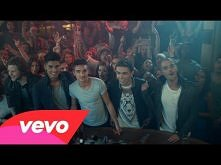 The Wanted - We Own The Nig...