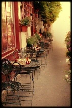 Romantic Paris :)