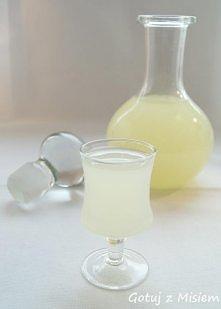 Cytrynówka, czyli bomba witaminowa ;)