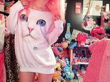 jak wam taka kotica?=)