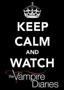 WATCH THE VAMPIRE DIARIES <33