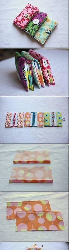 diy, sew, business, card, h...
