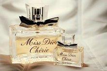 Miss Dior Cherie :> Lubię bardzo