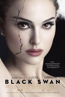 Czarny Łabędź- film opowiada o balecie i o pewnej już dosyć dorosłej dziewczy...