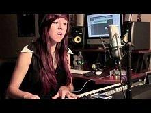 "Me Singing - ""Titanium"" by David Guetta feat. Sia - Christi..."