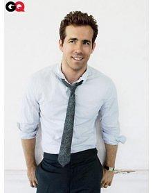 """Ryan Reynolds np film """"Narzeczony mimo woli"""" ^^"""