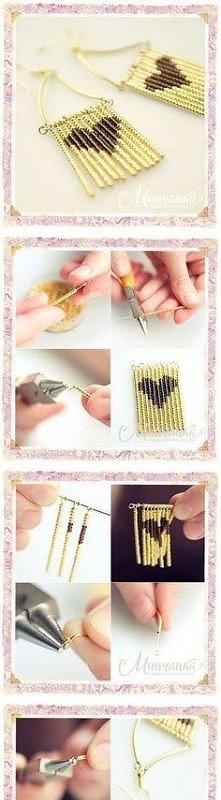 RIIKI TIIKI KORALIKI- zbiór prostych pomysłów DIY na wykonanie biżuterii z ko...
