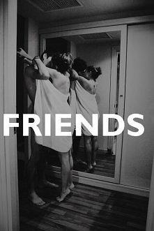 zaczyna się od przyjaźni a kończy na miłości ...