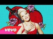 P!nk - True Love ft. Lily Allen