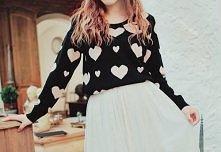 Chcę taki sweterek <3 *_* Jak Wam się podoba? <3