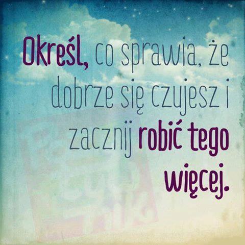 Motywacja na wspaniały tydzień :):):) Czytajcie więcej po kliknięciu :)
