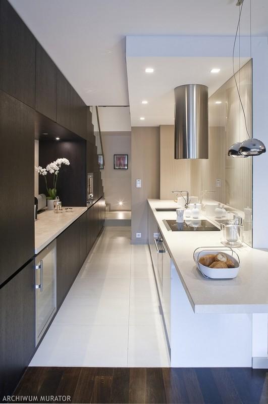 kuchnia na home designs. Black Bedroom Furniture Sets. Home Design Ideas