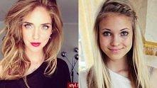 Szatynka czy blondynka?  Wolicie jasne czy ciemniejsze wlosy ? :>