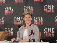 Niall ;D