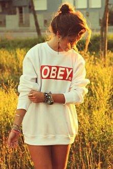 obey :3