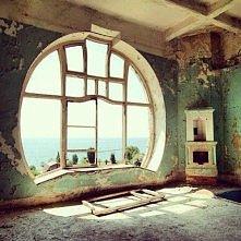 obłędne okno! <3