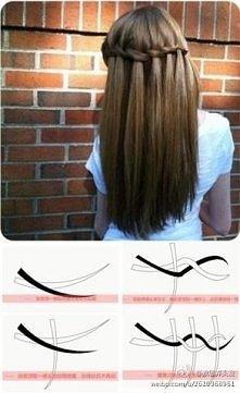 10 fryzur na każda okazję
