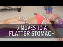 9 Exercises For A Flat Stom...