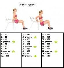 jeszcze plan na ramiona ;-) czy tam triceps :D :D UWAGA!!! Użytkownik przyjmu...