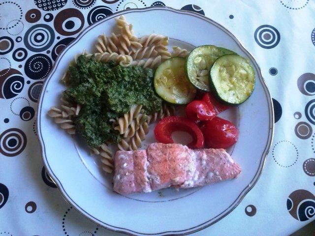 Co jeść na kolację żeby schudnąć w nocy