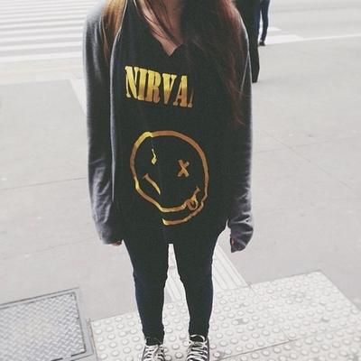 Nirvana ... xd