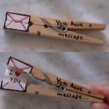 message <3