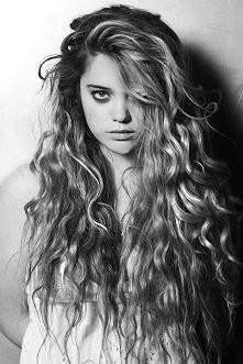 zakochałam się w tych włosach