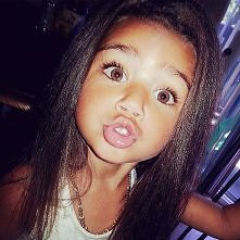 piękna dziewczynka :)