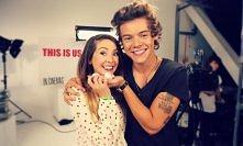 Zoe and Harry