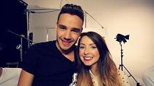 Zoe and Liam