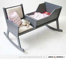 fotel bujany z miejscem na ...