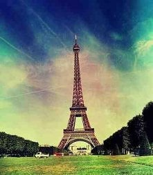 PARIS <333