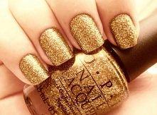 drobinki złota
