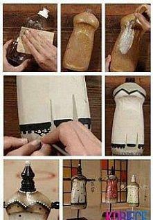wieszak na biżuterię