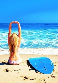 plaża-summer