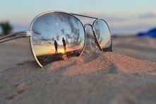 Plaża_Zachód Słońca