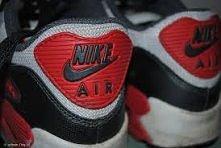 Nike - Air Max <33