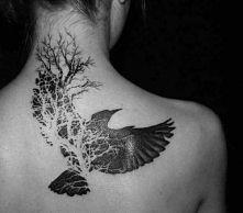 Tatuaże Inspiracje Tablica Dotkafurisa Na Zszywkapl