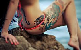 tatoo ♥