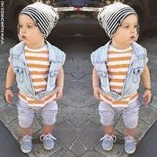 Mały model ♥