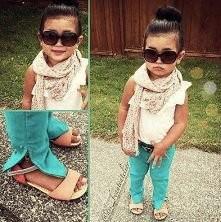 młoda dama ;)