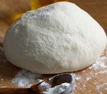 CIASTO NA PIZZĘ MAGDY GESSLER  Przepis Magdy Gessler   Składniki: - 340 g mąk...