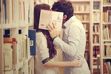 in library :)
