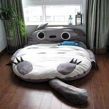 Ja chce takie łóżko !!!